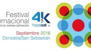 Convocatoria, 2º Festival Internacional Hispasat 4K