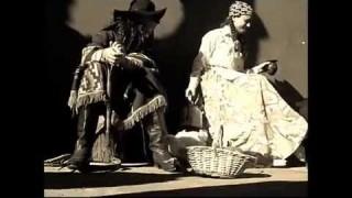 """""""Martín Fierro"""": la vida del gaucho"""