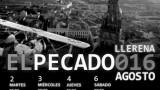 XV Certamen internacional de cortometrajes «El Pecado 2016»