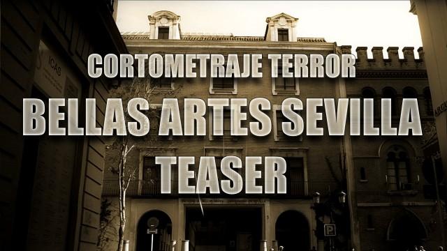 futuro proyecto – Cortometraje BBAA Sevilla (Aún sin título)