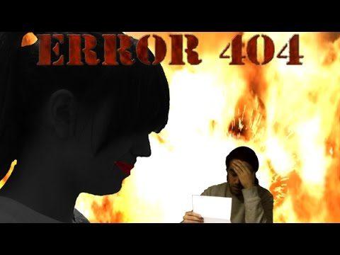 Error 404: Capítulo 7 «Fantasmas del presente»