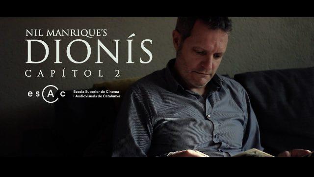 DIONÍS – Un corto sobre el arrepentimiento