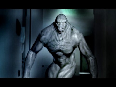 «SPACE MONSTER» – Sci-Fi Short Movie