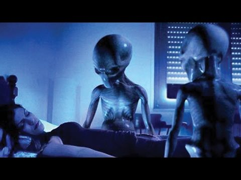 """ALIENS NIGHT"" – Sci-Fi Short Movie"