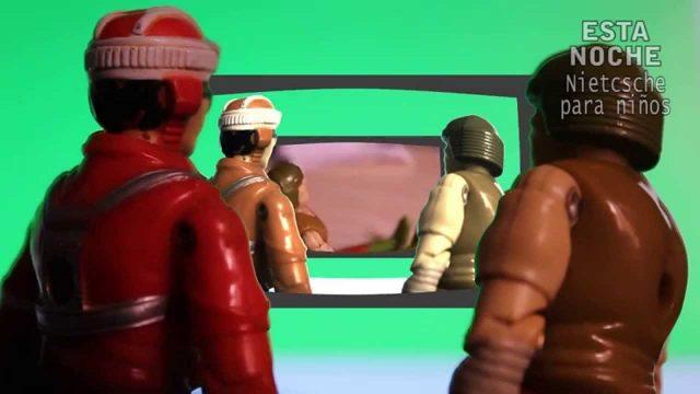 Muñecos: Ep. 2, Muñecos al límite