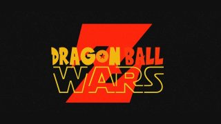 Dragon Ball Wars Z
