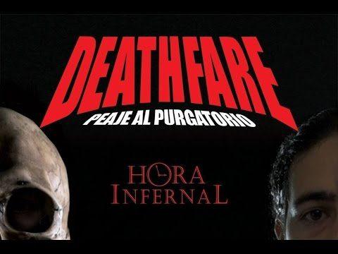 DeathFare: Peaje al purgatorio