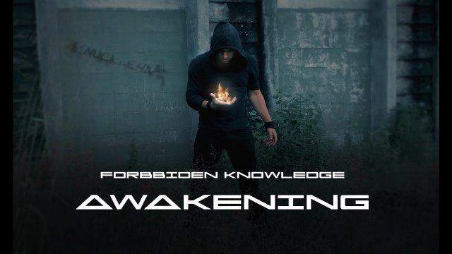 Forbbiden Knowledge Awakening (México)