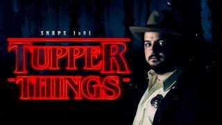 Tupper Things