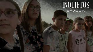 """Inquietos """"SAVOCA"""""""