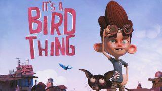It's a bird Thing