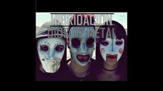 Dios de metal