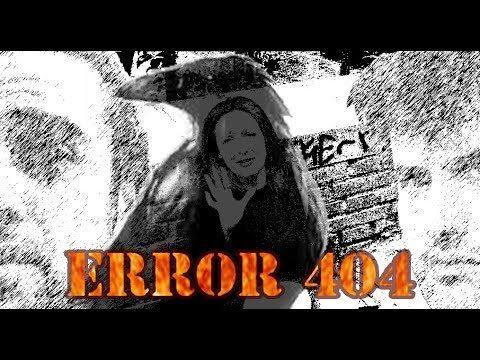Error 404: Capítulo 9 «La Estela del mal»