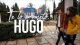 Te lo prometo, Hugo.