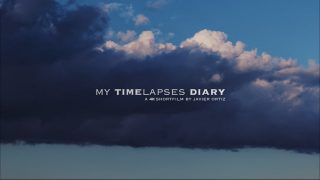 My Timelapses diary 4K