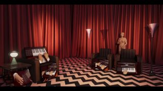 Twin Peaks theme – cover