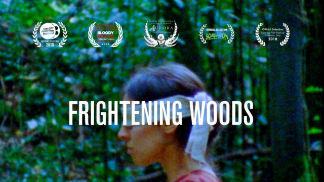 Frightening Woods