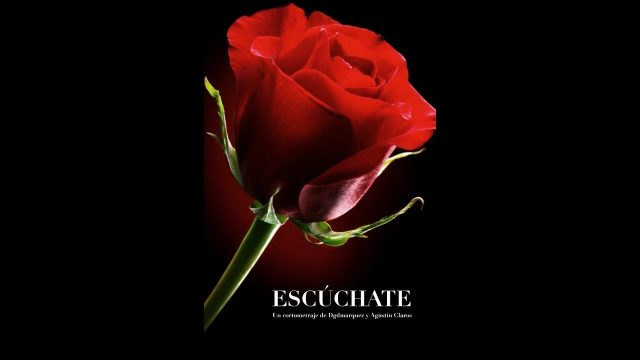 ESCÚCHATE (Listen to yourself)